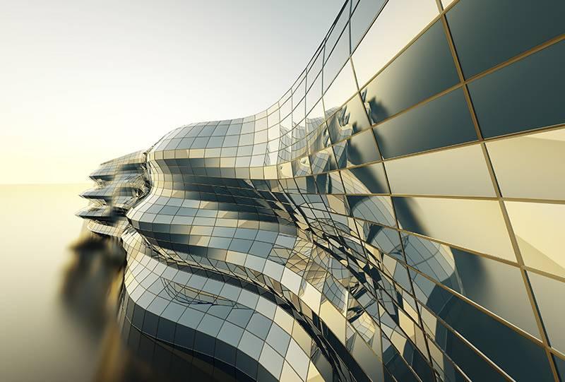 انعطاف پذیری در معماری