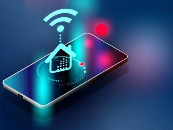 طراحی و اجرای خانه هوشمند